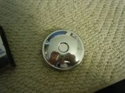 N.o.s.3709938 Chevy Pick-up Truck Gas Cap Stainless Steel Gr. 3.028