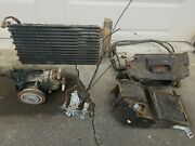 1968 1969 1970 Amc Amx Javelin A/c And Heater Assembly Oem Air Conditioning