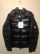 Moncler Maya Hooded Down Jacket Size 1 M Medium New With Tags Sealed Unisexandnbsp
