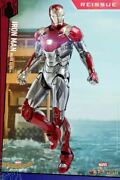 Hot Toys Marvel Iron Man Mark Xlvii 1/6 Scale Spider-man Homecoming Figure