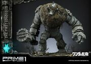 Prime1 Studio The First Colossus Limited Edition Figure Shipped From Japan