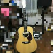Headway Hd115 Se Ars St + L.r.buggs M1 Natural Acoustic Guitar Japan Shipped