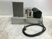 Vintage Huge Tube Amp Chassis W/ Transformers Cool Guitar Amplifier Pa Rare