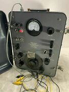 Action Laboratories Type 310 Bs Z-angle Meter Prop Cool One-of-a-kind Very Rare