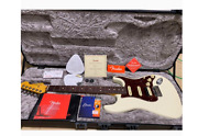 Fender 2020-2021 Professional Ii Stratocaster Hss Electric Guitar Made In Usa