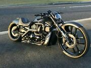 26 Wrap Front Fender Harley V-rod Vrod V Rod Muscle Night Rod Special Lay Low