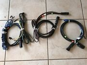 Sealco Trailer Wiring Harness For 20and039 Trailer Deck D2e Trailers Oem Cauhauler