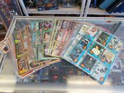 Vintage Star Wars 1977 Topps Complete Set W/stickers 330/55 Blue Red++ 5 Series