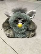 coobie Toy Electronic Furby Limited Plush Toy With Box And Instructions