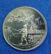 Nurnberg Nd 1840 Pied Piper City View Silver Medal Hameln Silicon Valley Rare