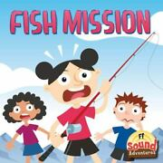 Fish Mission Letand039s Learn The Ff Sound [sound Adventures]
