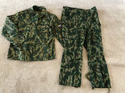Russian Army Vdv Camo Uniform Flora From 1990s Size 56 - 4