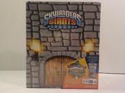 N Skylanders Giants Toys R Us Castle Display Case And Wham Shell Figure Sealed New