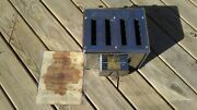 Vintage Toastmaster Automatic Pop-up Toaster Model 1d2 For Refurbish