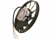 Right Auxiliary Fan Assembly For 2006-2011 Audi A6 2008 2007 2009 2010 K447mn