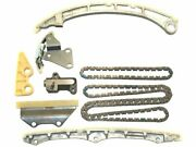 Front Timing Chain Kit For 2003-2007 Honda Accord 2.4l 4 Cyl 2004 2005 R417ws