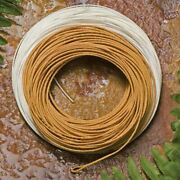 Wulff Bamboo Special Fly Line - Wf6f