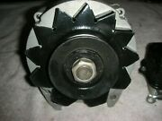 Corvair 37 Amp Alternator New Brushes And Bearings No Core Fee