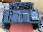 Morley Effect Pedals Guitar Pedal Board A/b/y Vai Bad Horsie Tremonti Wah Switch
