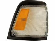 Front Left Turn Signal / Parking Light Assembly For Toyota Pickup Y111sj