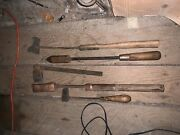 Copper Metal Roofing Tools