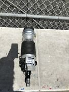 Rolls Royce Ghost Front Right Passenger Suspension Shock Absorber Airstrut Oem