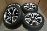 Used 2016-2018 20 Dodge Charger Challenger Oem Wheels W/tires - 5pn35trmaa