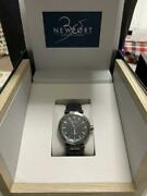 Michel Herbelin Newport Automatic Limited Edition Analogue Wristwatch For Men