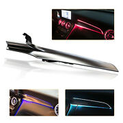 New Passenger Seat Dashboard Ambient Light For Mercedes Glc X253 C Class W205