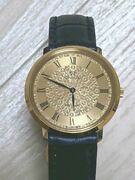 Omega Deville Antique Analog Wristwatch For Adult Shipped From Japan