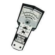 Wireless Tachometer For A Hand Held Precision Instrument, Solid State 751-180