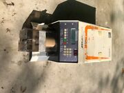 Schleuniger Mp257 Benchtop Coaxial/wire Stripping Machine Working Condition