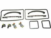 Engine Timing Chain Tensioner Kit For 2009-2010 Jaguar Xf R361mg