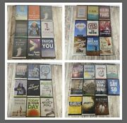 Joel Osteen Messages Huge Lot Of 38 Dvd And Audio Cd Sermons Bible Studies All New