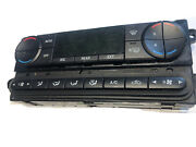 05 06 07 Ford Freestyle Digital Ac Heater Climate Control Temperature Oem