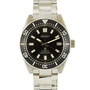 Free Shipping Unused Item Seiko Prospex First Divers Reprint Core Shop Limited