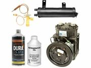A/c Compressor Kit For 1972-1976 Ford Ranchero 1973 1974 1975 T269xn