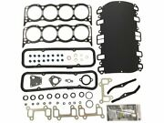 Engine Cylinder Head Gasket Kit For 1994-2004 Land Rover Discovery 1999 W266pk