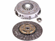 Clutch Kit For 2010-2014 Hyundai Genesis Coupe 2.0l 4 Cyl 2012 2011 2013 F223tz