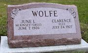 Cemetery Slant Marker 36x10x16 Base 48 X 14 X 6 Includes Engraving
