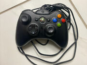 Xbox 360 Controller Wireless Usb Charging Cable Included