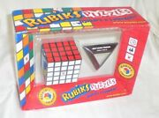 Rubik's Cube 5 X 5 Winning Moves Licensed Factory Packaged
