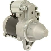 New Starter For Honda Lawn Tractor H4518 H5518 Engine18hp Gx640 31210-zg8-003