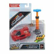 Air Chargers Air-powered Vehicle And Launcher - Phoenix