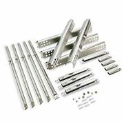 Uniflasy Replacement Parts Kit For Charbroil Performance 5 Burner 463347519 475
