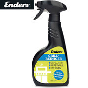 Enders Liquid Spray Bbq Easy Clean Grime Dirt Grill 500 Ml Barbecue Cleaner