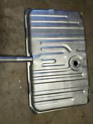 Genuine Gm34 Gas Fuel Tank To Fit 1969 Chevrolet Chevelle