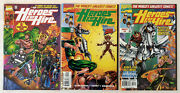 Heroes For Hire 1-14 Marvel 1997 - Nm/nm-mt
