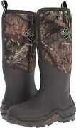 Muck Boot Men's Woody Max Cold Weather Camo Premium Hunting Boots Size 14