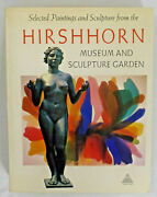 Selected Paintings From The Hirshhorn Museum And Sculpture Garden 1974